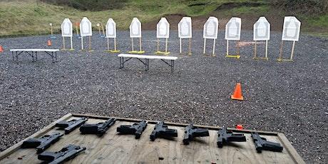 Women's Firearm Training (BEGINNER) tickets