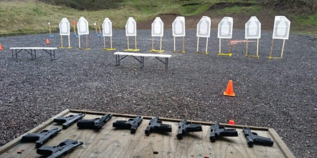 Women's Firearm Training (BEGINNER) tickets