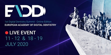 1st Digital Dentistry Summit - Online Edition tickets