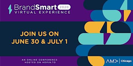 BrandSmart 2020 | Virtual Experience tickets