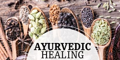 Ayurvedic Healing Course:  500 Hour Ayurveda Certification Program tickets