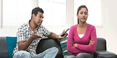 Online Divorce Seminar- Live tickets