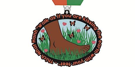 VIRTUAL: 2020 Walking Day 1M 5K 10K 13.1 26.2 –Paterson tickets