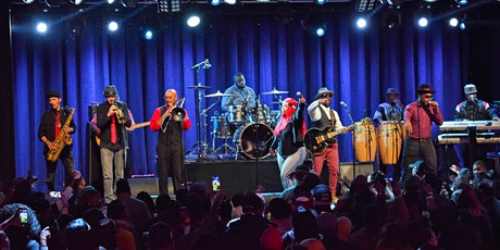 An Evening With: The Chuck Brown Band (Rescheduled - 8/14) tickets