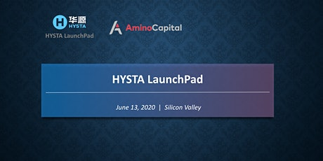 HYSTA LaunchPad tickets