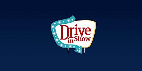 Drive in Show - Amandola biglietti