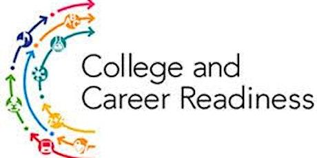 College & Career Readiness Seminar w/Workbook! tickets