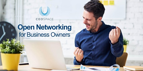 Open Networking for Business Owners tickets