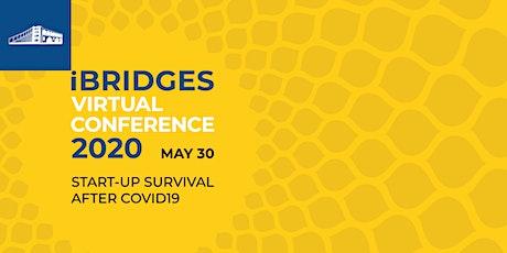 iBridges Virtual Conference 2020 tickets