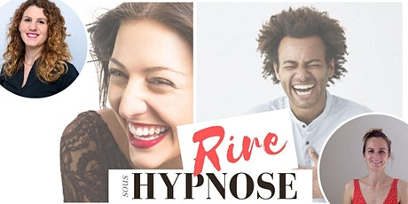 Rire sous Hypnose billets