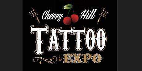 The Cherry Hill Tattoo Expo tickets