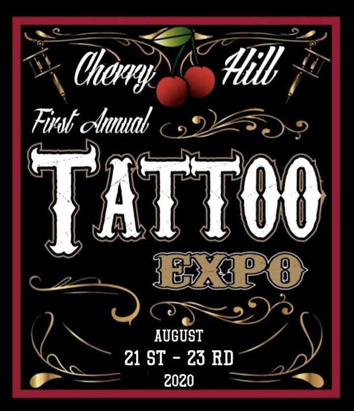 The Cherry Hill Tattoo Expo image