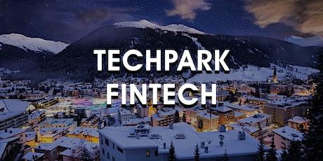 TechPark Davos x Fintech tickets