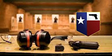 Basic Introduction to Handguns WorkShop tickets
