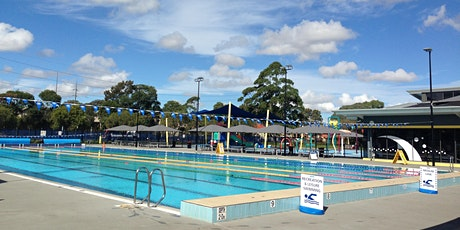 Birrong Lap Swimming Sessions - Thursday 28 May 2020 tickets