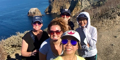 Ask April & Cindy – Traveling with Others
