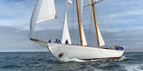 Day Sail for 12 on Schooner EROS tickets