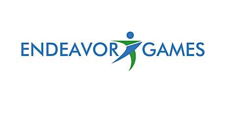 Virtual Endeavor Games tickets