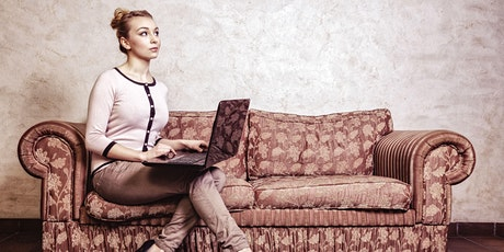 Fancy A Virtual Go? Edmonton Virtual Speed Dating | Virtual Singles Event tickets