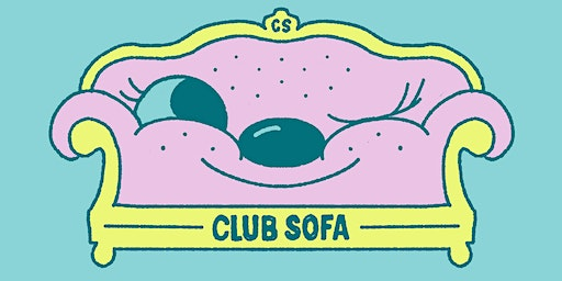 Club Sofa by Sober Saturdayz