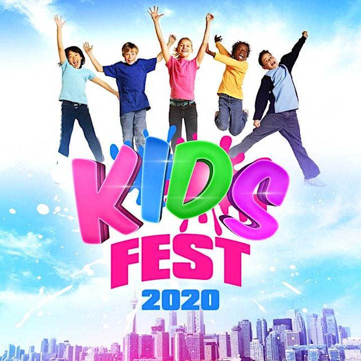 Kids Fest  Day 2 image
