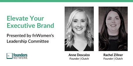Elevate Your Executive Brand tickets