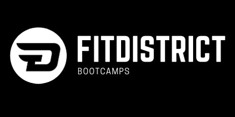 FITDISTRICT BOOTCAMPS tickets