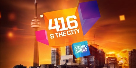 416 And the City Music Conference tickets