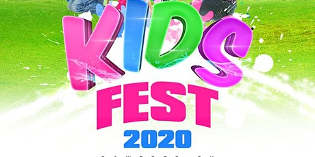 Kids Fest 2 tickets