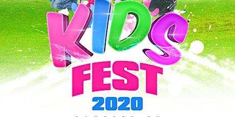 Kids Fest 2 tickets