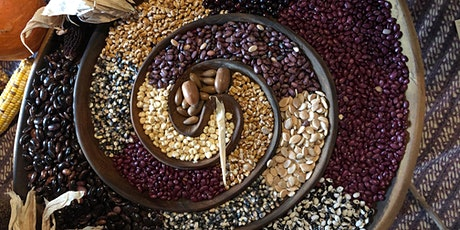 Seed Saving in a Time of Crisis - a How To Class - FREE, online June 18th tickets