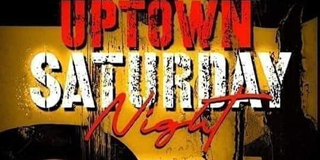 UPTOWN SATURDAY NIGHT.showtime 11:45pm tickets