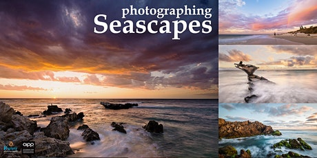 Seascapes Photography Workshop (June 2020) tickets