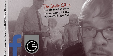 The Smile Case Live Stream Artist Takeover tickets