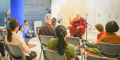 Online Course: Strengthening our Buddhist Practice during Covid-19 Lockdown tickets