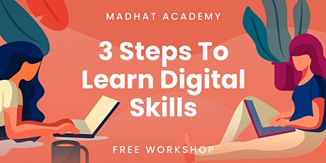 3 Skills You Need As A Creative To Flourish Online tickets