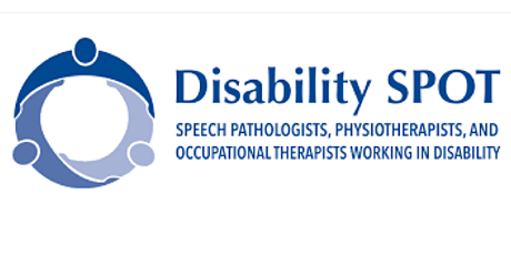 Disability SPOT Webinar: Introduction to our new resource guides tickets