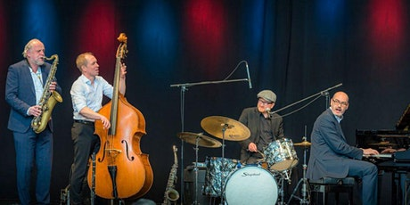 Frank Muschalle Trio feat. Stephan Holstein - 4. Boogie Woogie Session tickets