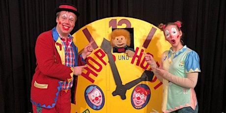 40 Jahre Hops und Hopsi - Das große Jubiläumsspezial Tickets