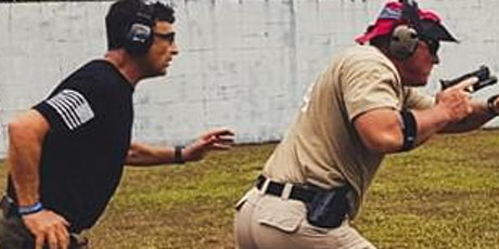2-Day  Force IMI/IMI Academy - Advanced Tactical (L2) tickets