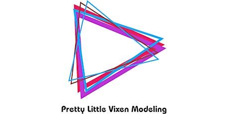 Pretty Little Vixen Beauty Boost Spa & Salon Retreat tickets