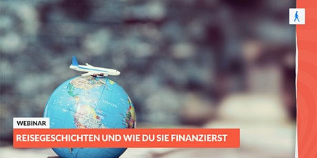 Reisegeschichten und wie du sie finanzierst | mit aiesec Tickets