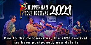 Chippenham Folk Festival 2020 (Tickets Transfer to...