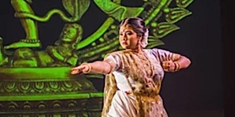 Classical Indian Dance with Antara Saha (ADDA)! IG LIVE from Astoria Tickets