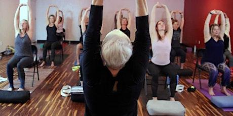 Trauma Aware Yoga Teacher Training tickets