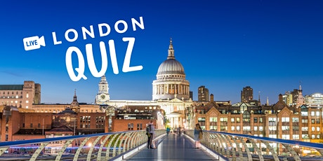 London Quiz for those who love London tickets