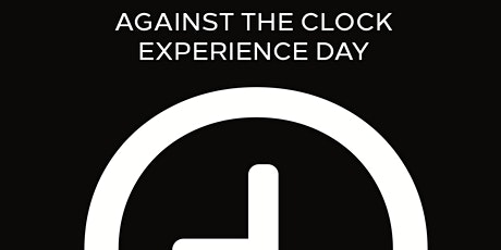 Against The Clock Experience Day tickets