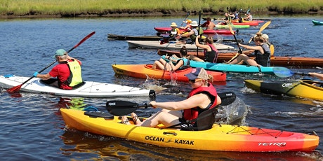 39th Annual Tuckahoe River Day tickets