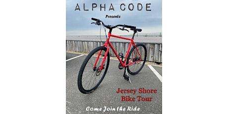 Alpha Code Bike Tour 2020 tickets