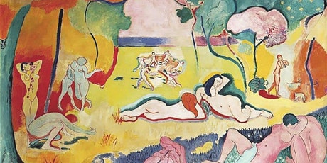 """Art Double Acts: Pablo Picasso / Henri Matisse """"Clash of the Titans"""" tickets"""